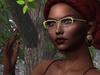 Rectangular glasses 02