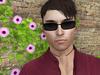 Rectangular glasses 03