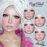 cheLLe (blush) Rosy Blush