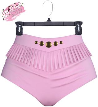 Adda EXCLUSIVE Female  Shorts Mesh- MAITREYA LARA - Pink Color CB collection