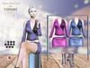 Td marina mesh outfit   11 textures  hud
