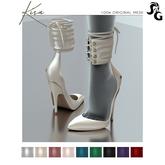 ::SG:: Kisa shoes Maitreya