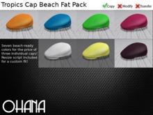 Ohana Tropics Beach Fat Pack