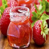 DFS Jams - Strawberry Preserves