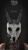 AZOURY - My Soul Mask