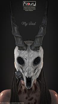 [DEMO] AZOURY - My Soul Mask
