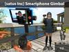 satus inc  smartphone gimbal pic