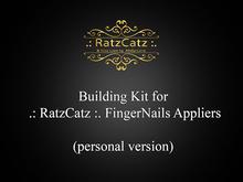 .: RatzCatz :. Fingernails Polish Applier (private version)