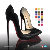 [Gos] Haute Chic Stilettos - Boutique