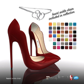 [Gos] Haute Chic Stilettos - Collection