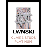 LWNSKI - claireStuds (PLAT)