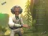 [C] Doc Brown Avatar (New Version)