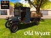 Old Wyatt