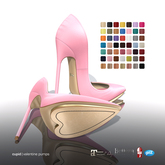 [Gos] Cupid Pumps - Collection