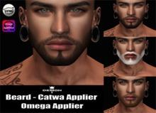 Beard-Catwa / Omega Appliers 83