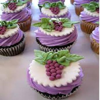 DFS Icing Grape