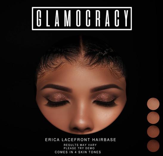 //G.- Erica Lacefront Hairbase [Omega]