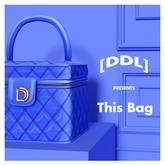 [DDL] This Bag (Blue)  (rez / wear to unpack)