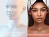 GENUS Project - Genus Head - Baby Face W001 - Mocap