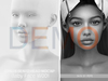 DEMO GENUS Project - Genus Head - Baby Face W001 - v1.6