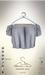 [sYs] HAVANA shirt (fitted & body mesh) - dark grey