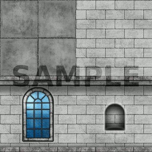 Castle Textures - Set 5