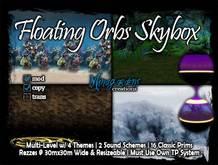 MG - Floating Orb Skybox