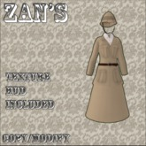 Zan's NEW Colony explorer set female