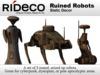 RiDECO - Ruined Robots