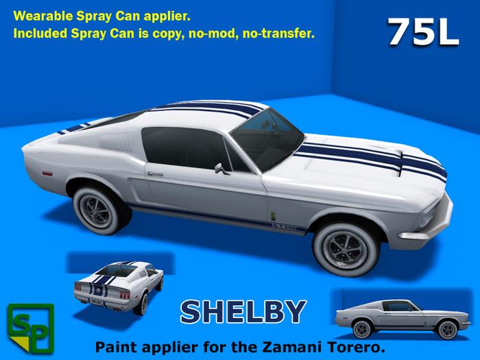 [Image: Torero-Shelby.jpg?1558258357]