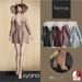 HEMAS - Isyana Spring Outfit SALE!!
