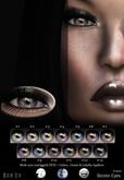 Bicolor Eyes pack by Madame Noir
