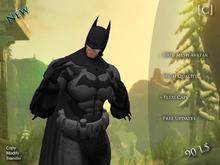 [C] Batman Avatar