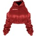 EVIE - Shoganai Jacket [Red]
