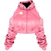EVIE - Shoganai Jacket [Pink]