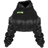 EVIE - Shoganai Jacket [Black]