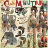 !gO! Clementine belt - 2