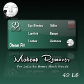 Makeup Remover - LeLutka