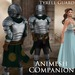 { Jewel } Tyrell Animesh Companion Knight (Follows you)