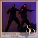 Sync'D Motion__Originals - Drip Pack
