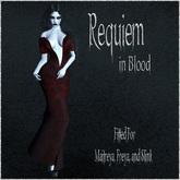 Requiem in Blood /By: Infernal Alchemy