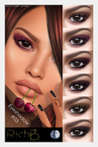 RichB. Eyeshadow #03 (Genus Head)