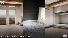 [WAZ] The Penthouse Skybox