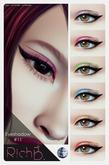 RichB. Eyeshadow #11 (Genus Head)