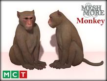 M&M Mesh Monkey [Boxed]