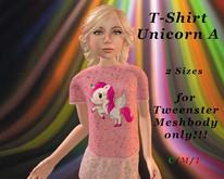 *NFS*T-Shirt-Unicorn-A(wear.me)