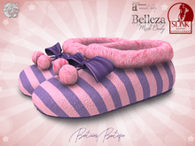 ♥ Marshmallow Slippers ♥