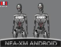 -nea-  XM Android Iron