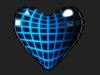 Energy light heart tipjar 00002