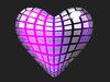 Energy light heart tipjar 00004